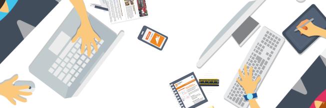 Meer mogelijkheden voor nieuwsbrief templates